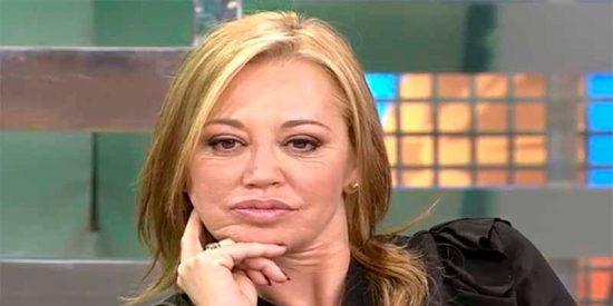 'Sálvame': El drama familiar de Belén Esteban queda al descubierto