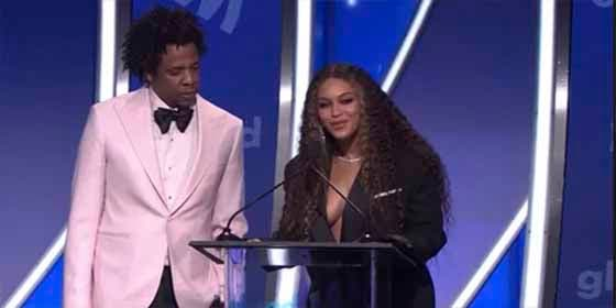 El emotivo y revelador discurso de Beyonce que demuestra que es la artista más grande de la actualidad