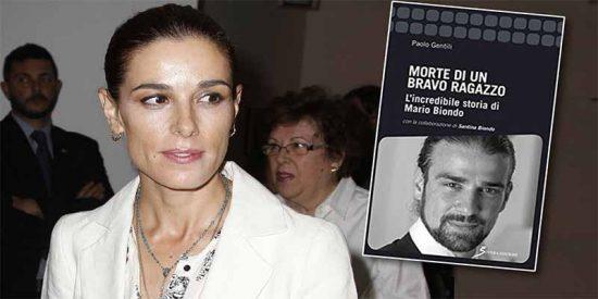 Vinculan a Raquel Sánchez Silva con un narco en la investigación por la muerte de Mario Biondo