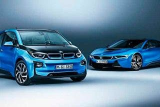 Carsharing: Así funcionan los coches eléctricos compartidos