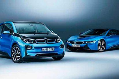 Coche Eléctrico: BMW contará con cinco modelos en 2021 y doce en 2025