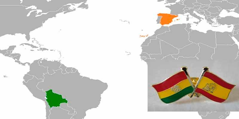 La Policía boliviana detiene a 5 facinerosos por una violación grupal difundida desde España en redes sociales