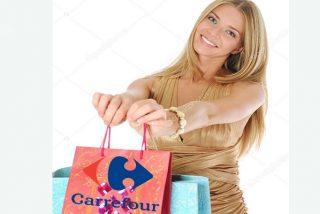 ¿Sabías que Carrefour permite a los clientes usar sus propios envases contra el plástico?