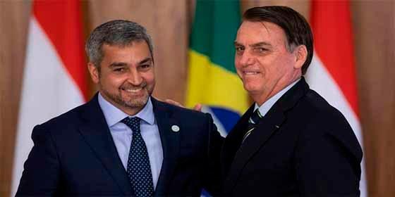 Renunció el canciller paraguayo: Se agudiza la crisis política por el pacto energético secreto con Brasil