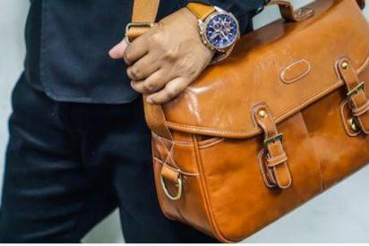 11 bolsos para hombre, nuestra selección desde 12 €👈