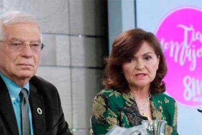 El Gobierno Sánchez aprueba el permiso de paternidad de 16 semanas para 2021