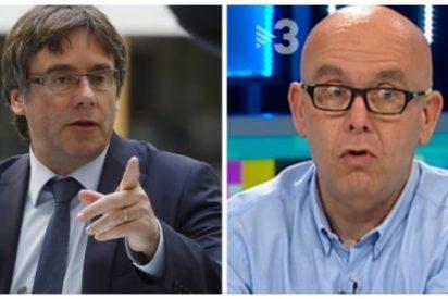 Los jueces de la Audiencia Nacional dejan en ridículo a Gonzalo Boye, el abogado 'etarra' de Puigdemont