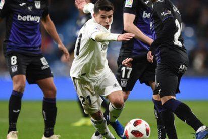 Confirmado: Zidane ya ha hablado con Brahim