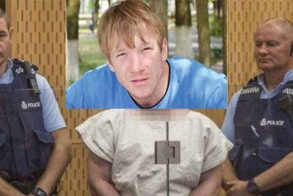 El australiano Brenton Tarrant perpetró la carnicería sólo, en las dos mezquitas y en apenas 36 minutos