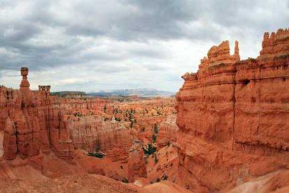 Destinos espectaculares: Cañón Bryce, Utah, Estados Unidos