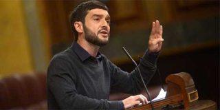 Podemos toca fondo: el errejonista Pablo Bustinduy anuncia su retirada y en su despedida ni menciona a Pablo Iglesias