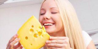 ¿Sabes por qué amas o detestas el queso?