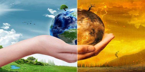 Operación cambio climático (II). Los chemtrails y el HAARP