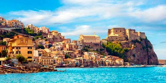 Qué ver y hacer en Calabria