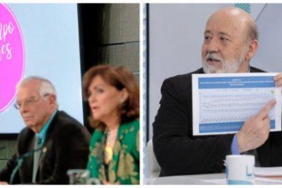 Sánchez usa el CIS, RTVE y el Consejo de Ministros para meter con vaselina sus electoralistas decretos ley