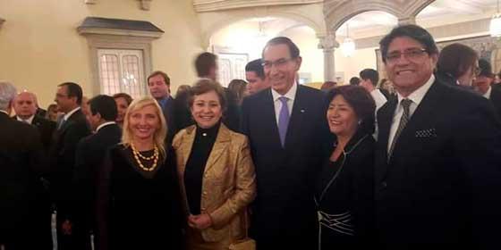 Presidente Martín Vizcarra será protagonista del Perú Travel Mart 2019