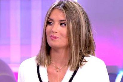 Candela tiene 'miedo' a su ex Antonio Tejado y hace una desesperada petición a la organización de 'GH DÚO'