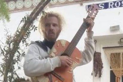 """La macabra canción del padre de los niños asesinados en Godella: """"Los cuentos siempre acaban bien"""""""