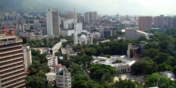 Venezuela: Atraco en Caracas