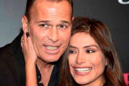 Amores: Carlos Lozano y Miriam Saavedra, ¿vuelven a estar juntos?