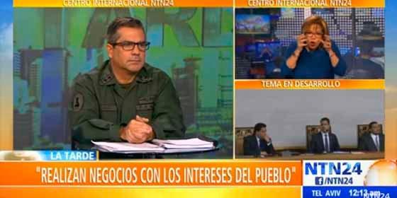 """Carlos Rotondaro, exministro chavista, reconoce a Guaidó y denuncia a Maduro: """"es un corrupto"""""""