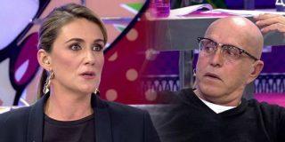 "Ataque feminista sin precedentes de Carlota Corredera contra Kiko Matamoros: ""Llamar golfa a tu mujer es impresentable"""