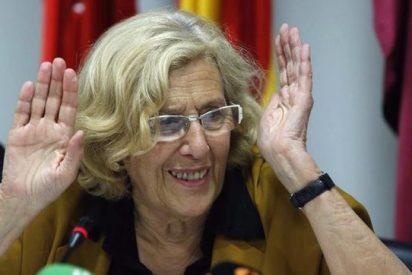 La venganza de Iglesias contra Carmena vale 10 miserables euros y tiene connotaciones sexuales