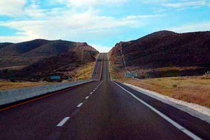 """Carreteras únicas: """"Panamericana"""""""