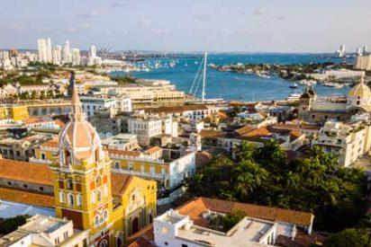 Qué ver y qué hacer en Cartagena de Indias