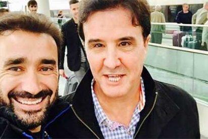 Juanma Castaño 'reemplaza' a su excompañero De la Morena en Radio Marca