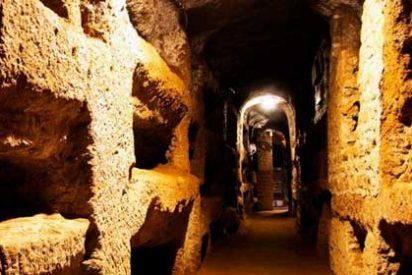 Qué ver en Italia: Las Catacumbas de Roma