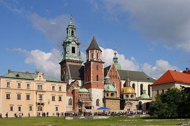 El III Congreso Internacional de Turismo Religioso regresa a Cracovia