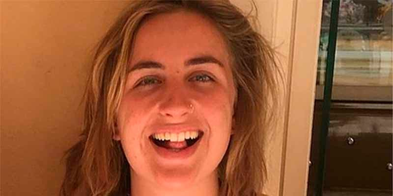 Encuentran muerta, desnuda y machacada a golpes a Catherine Shaw, la británica de 23 años desaparecida en Guatemala