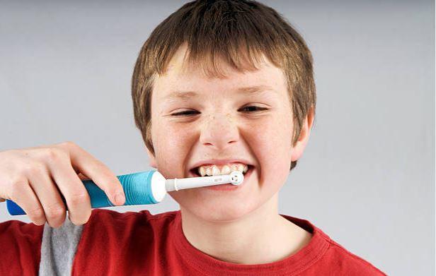 Cepillo dental sónico o rotatorio?