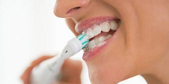 capillo dental rotatorio