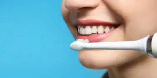 cepillo dental elécrico