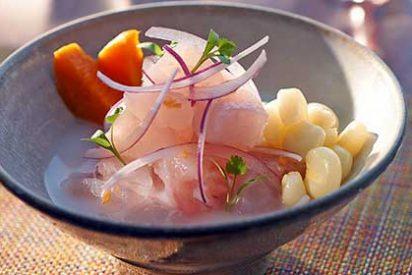 Perú elegido como mejor destino culinario por octavo año consecutivo