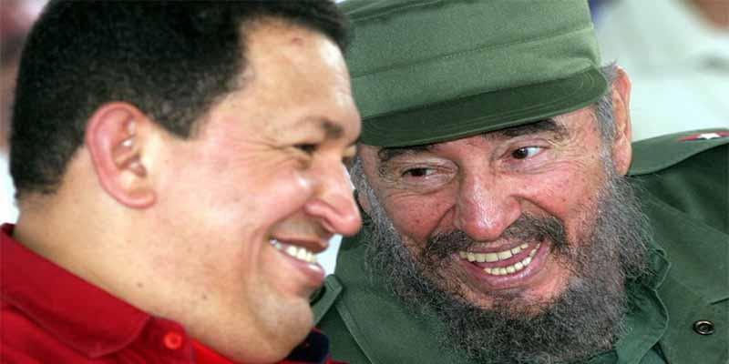 """Carlos Alberto Montaner: """"El último acto de 'Cubazuela'"""""""
