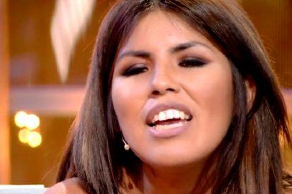 Gente: Chabelita confirma que su madre, Isabel Pantoja, volverá a Telecinco