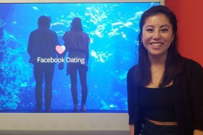"""Así funciona el """"Tinder de Facebook"""", la nueva herramienta del amor"""