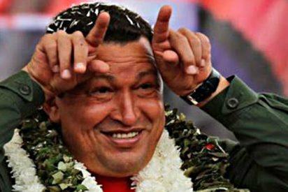 Fotos: La terrorífica imagen de Chávez en la oficina de Maduro
