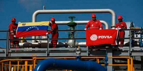 España deja de importar crudo de la chavista PDVSA por primera vez en ocho meses