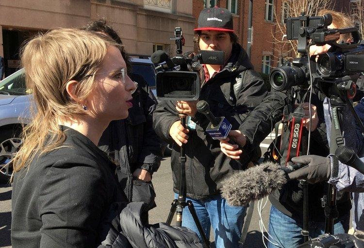 Espías: La metamorfosis de Chelsea Manning