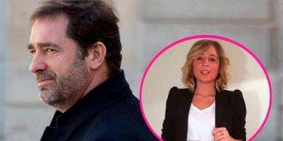 Pillan a Christophe Castaner, ministro del Interior de Macron, poniendo cuernos a su mujer con una joven veinte años menor