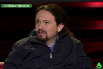 El demoledor vídeo de La Sexta que le saca los colores a Iglesias al compararle con Abascal