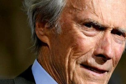 La agitada vida sexual del octogenario Clint Eastwood