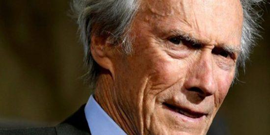 La agitada vida sexual del octogenario Clint Eastwood