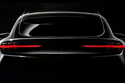 Ford le echa un pulso a la marca capitaneada por Elon Musk con su misterioso coche eléctrico