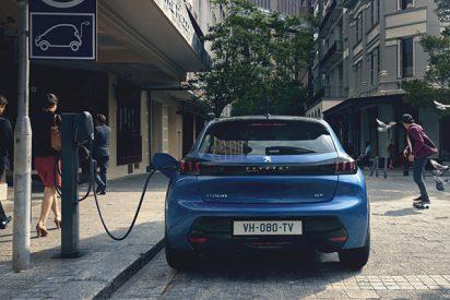 ¿Sabes dónde está el primer punto de carga ultrarrápida para coches eléctricos en España?