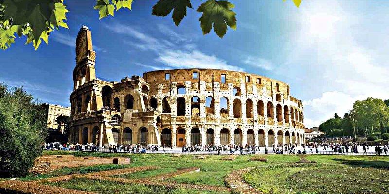 """Qué ver en Italia: Roma, """"La Ciudad Eterna"""""""